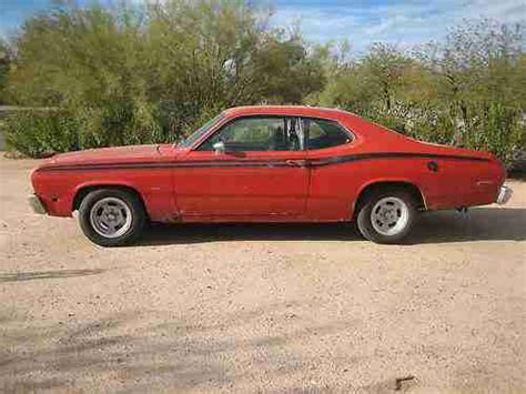 sell   duster  rare factory   spd