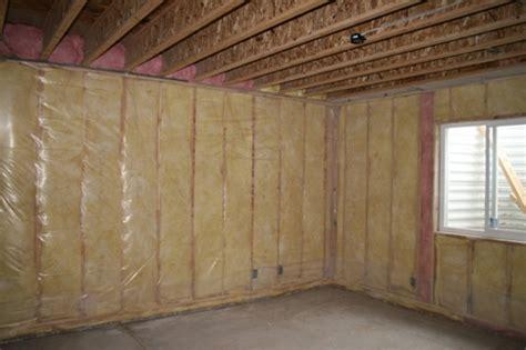 53 Insulating Basement Walls Vapor Barrier, Basement Vapor