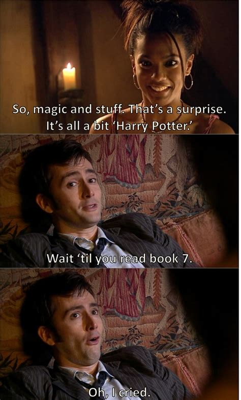 Laughed Hard Ridiculous The Doctor Harry