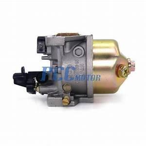 Carburetor Carb For Honda 13hp 16100