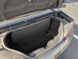 Trunk Door  U0026 2007 Tl Type