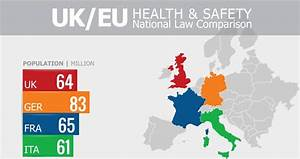 Comparing Eu Health  U0026 Safety Laws Across European Countries