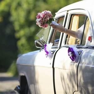 Noeud De Voiture Mariage : 5 noeuds de mariage faire soi m me pour la d coration des voitures marie claire ~ Dode.kayakingforconservation.com Idées de Décoration
