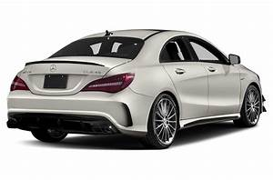 2017 mercedes benz amg cla 45 price photos reviews for Mercedes benz invoice price