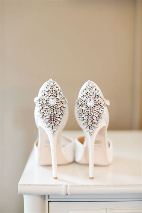 shabby chic wedding shoes 20 most wanted wedding shoes for stylish brides