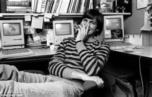 never before seen photos of a young steve jobs from a