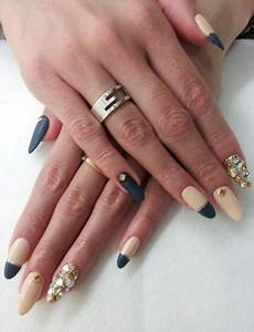 Nail Designs Oval Nails | 2017 - 2018 Best Cars Reviews