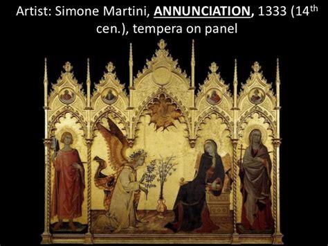 14th Century Art In Europe