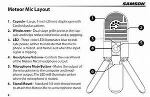 Samson Meteor Mic Usb Studio Microphone Review  U2013 The Gadgeteer