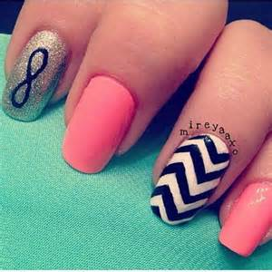 Nail art designs easy to do for short nails simple and easy nail view images easy and cute nail art designs pretty prinsesfo Image collections