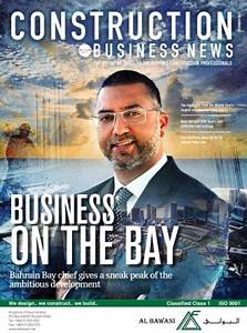 Construction Business News Middle East — December 2017 PDF ...
