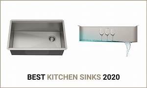 10 Best Kitchen Sinks In 2020  U2013 Reviews  U0026 Buyer U2019s Guide