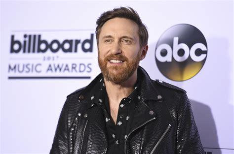 David Guetta, Afrojack, Charli Xcx & French Montana Team