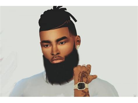 Imvu Male Hair Conversion By Melissasims4me