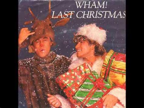wham ringtone wham last christmas ringtone youtube