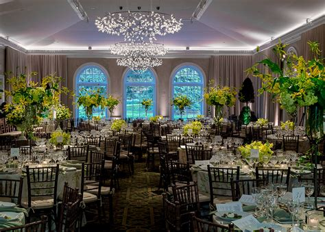 nyc wedding venues event space new york botanical garden