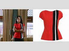 Scandal Fashion from Season 5