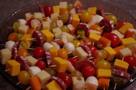 cuisiner tomates vertes idées apéro brochettes