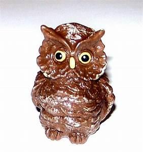 Tierfiguren Aus Kunststoff : tierfigur eule miniatur deko sammelfigur aus plastik wald wiese sammelfiguren ~ Yasmunasinghe.com Haus und Dekorationen