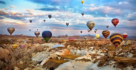Cappadocia Deluxe Hot Air Balloon Flight Best Price