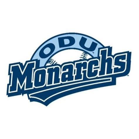 ODU Monarch Baseball | A St. Baldrick's Team