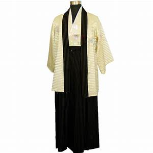 Free shipping Traditional Japanese Men Kimono Samurai Outfit japanese kimono men fancy Outfit ...