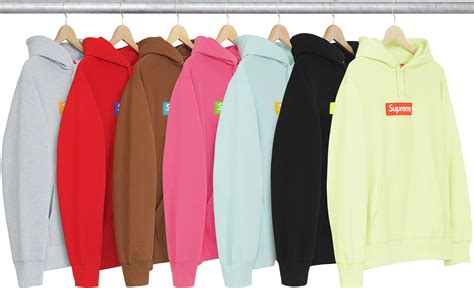 where to buy supreme clothing how to buy a supreme box logo hoodie highsnobiety