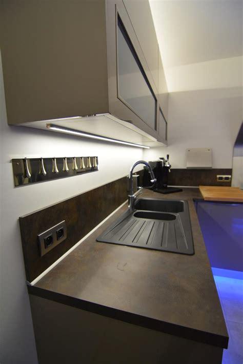 electricité cuisine eclairage cuisine led images gt gt acclairage cuisine
