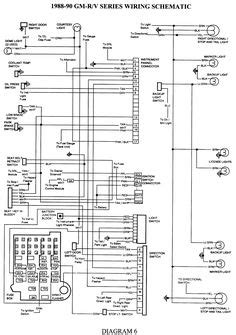 Gmc Truck Wiring Diagrams Harness Diagram