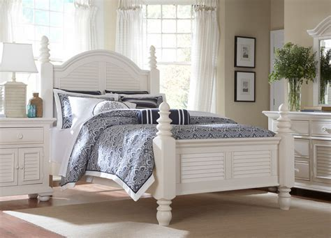 cottage retreat bedroom furniture cottage retreat ii master bedroom beds other metro