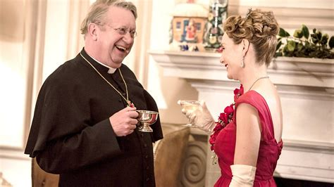 BBC One - Father Brown, Series 5, The Star of Jacob