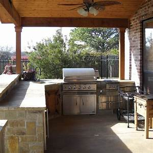 Outdoor Kitchen Design Ideas: Pictures, Tips & Expert ...