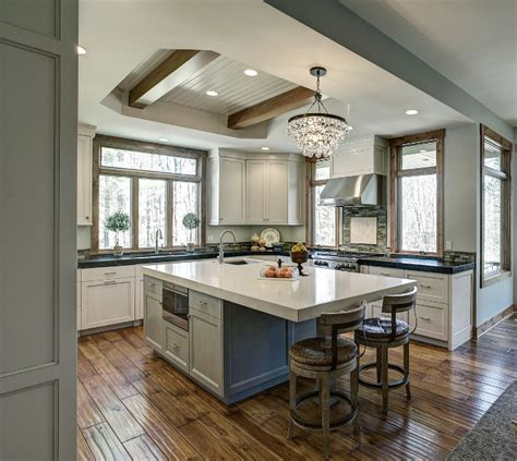 benjamin paint colors for kitchen wall paint color is tranquility perimeter cabinet paint 9097