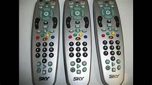 Como Programar El Control De Sky Ala Tv Y Al Sky