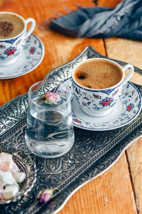 The oromo tribe would crush the bean and mix it with fat which acted as a form of stimulation when consumed. Why is Turkish coffee so strong and how is Turkish coffee made? - Quora