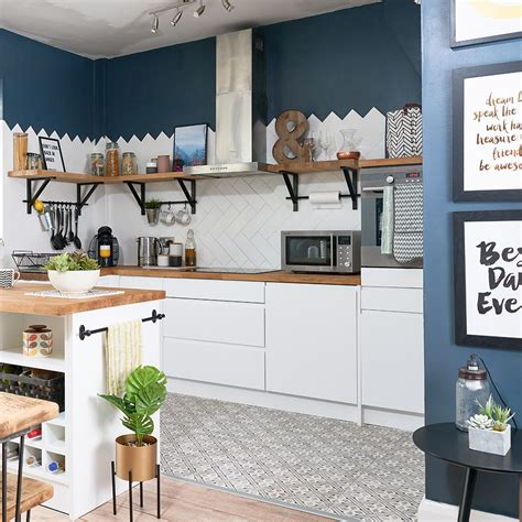 revealed    clean  kitchen appliances