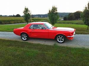 1967 Mustang 289 for Trade - Buy American Muscle Car