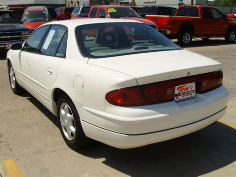 Des Moines Buick by 2004 Buick Regal For Sale In Des Moines Ia 42197
