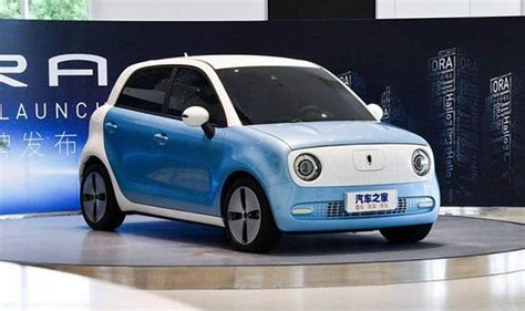 great wall ora   electric car   miles