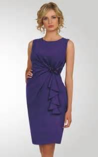 Purple Church Dress Suit for Women