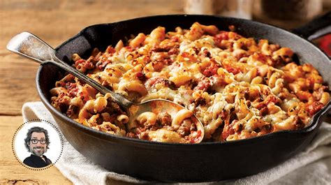 can t beat macaroni iga recipes