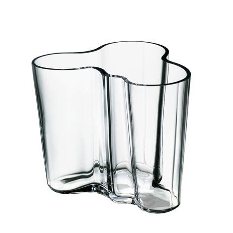 Aalto Vases - aalto vase savoy 95mm from iittala