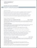 Crc Resume Template by Golf Course Superintendent Cover Letter Docoments Ojazlink