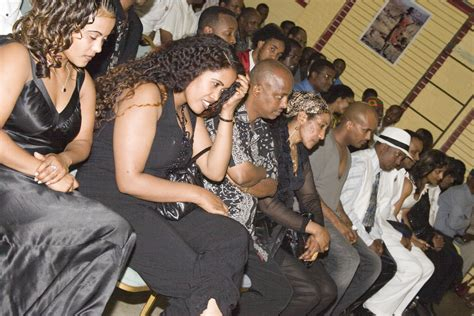 Oromo Artists in Concert (June 2006, Minneapolis MN, USA)