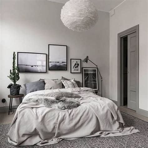 White And Grey Decor - best 25 white grey bedrooms ideas on grey