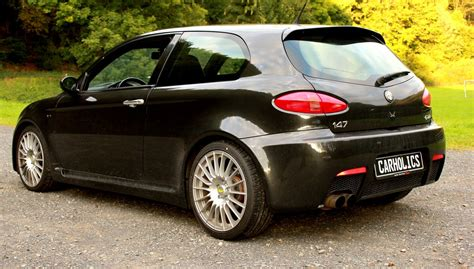 Alfa Romeo 147 Gta Brutal Acceleration Sound And Top