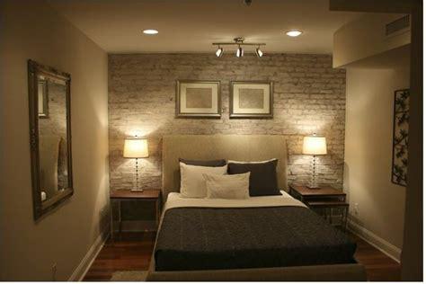 simple bedroom  windows  utility closet