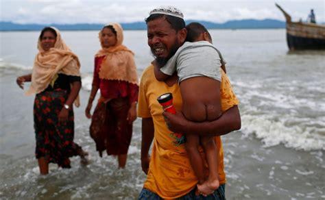 rohingya militants call ceasefire as bangladesh warns of