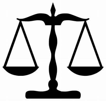 Scales Svg Law Lawyer Justice Symbol Scale