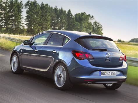 Opel Astra by 2014 Opel Astra Prices Photos Review Opel Cars